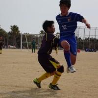 U12:卒業記念大会(淡路島)2日目