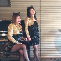 黒猫カンパニー レコ発ライブ
