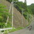 梅雨入り前☂南の絶景ロードへ\(^o^)/」