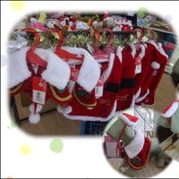 クリスマス商品byパウハウス行徳店