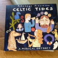 『CELTIC TIDES』