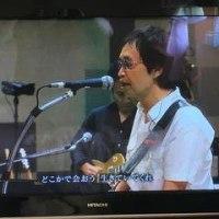 NHK SONGS 拓郎氏出演!