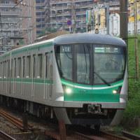 2016年10月23日 小田急 百合ヶ丘 東京メトロ 16009F