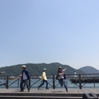 5/28(日)唐戸祭り終了!style flavor×CRUNK下関校出演ショー!