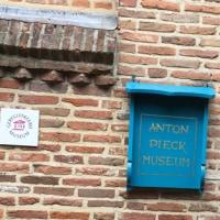 ベルギー&オランダの旅〜アントンペックミュージアム〜
