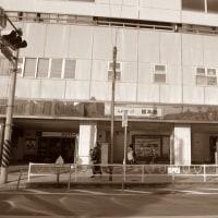 2017年3月橋本駅