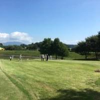 区民グラウンドゴルフ大会