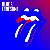 BLUE & LONESOME OUT TODAY!