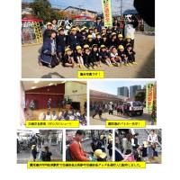 松原で平成28年「歳末の交通事故防止キャンペーン」開催!