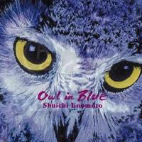 榎本秀一『Owl in Blue』