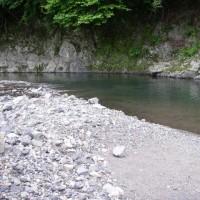 アマゴの渓(その12)&(その13)