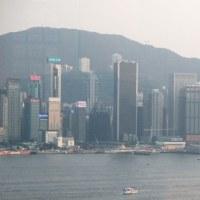 台湾と香港の旅(下)