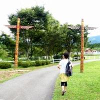 孫との夏休み Ⅱ
