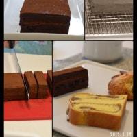 1月19日Cake&Desertクラス