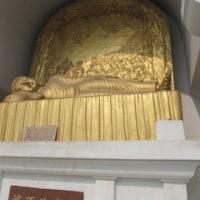 【インドの寺院】 ~ 日本山妙法寺 ~ (ヴァイシャリ)