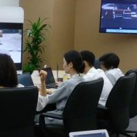 CSR活動 新人研修