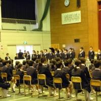 卒業式&卒業式パート2