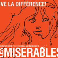 Les Miserables (レ・ミゼラブル)