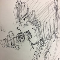 hotspring 『ROCLASH 2017 』@別府COPPER RAVENS 2017/03/20 を中心にした、ぶらり別府日記