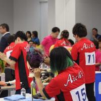 第65回東海北陸理容競技大会