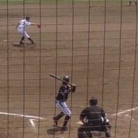 ウエスタン・リーグ公式戦 オリックス対阪神11回戦