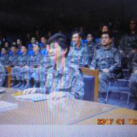 御隣天皇大変だわ  台湾軍隊頑張って慰安婦作らせない様に 為の軍隊だ