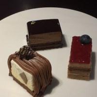 また行きたいカフェ「ショコラ ベル アメール京都別邸」♪