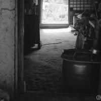 細川家のバックヤード 昭和の残像