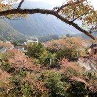 那智青岸渡寺(JR乗り潰しの旅・紀勢本線)