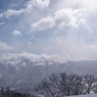 栂池高原スキー場 ~霊山に風は吹く~