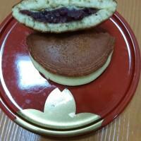 米屋 「なごみどら焼」 千葉県成田市