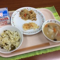 熊本県の郷土料理  4月13日