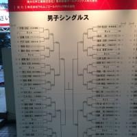 全日本テニス選手権