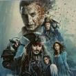 『パイレーツ・オブ・カリビアン/最後の海賊』を観てきました。