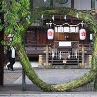 28日の散歩 ( 千本釈迦堂、立本寺、成願寺から平野神社への散歩 )