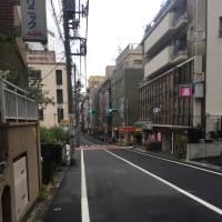 散歩 東中野周辺