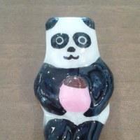 パンダ様ご懐妊…