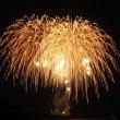 『なぎさの祭典』 花火(7)