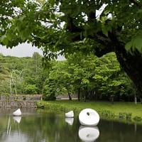月光ノ絵師 月岡芳年 「札幌芸術の森」