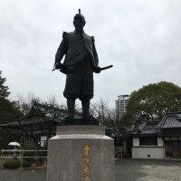 職場の新年会と大阪城ラン16Km