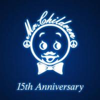 Happy Birthday!  ~15th Anniversary~