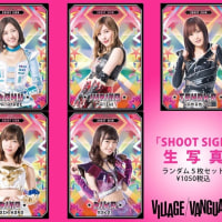 ヴィレヴァン AKB48『Shoot Sign』グッズ