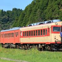 2017.4.23 いすみ鉄道キハ28形