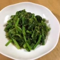 オーダーお届け『端午の節句の御祝いに 』☆菜の花料理