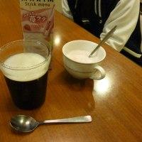 手作りおやつ 20120330