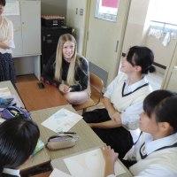 英語科×県立大学