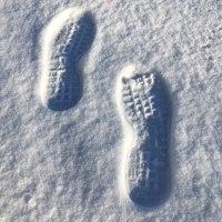 雪かきの相棒