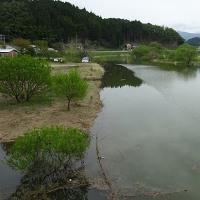 北山ダムに釣行No.2