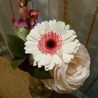 K君のお花。
