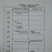 大貫地区活性化委員会(第28回)